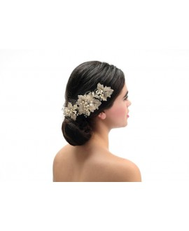 Hair comb BB-436 | Poirier