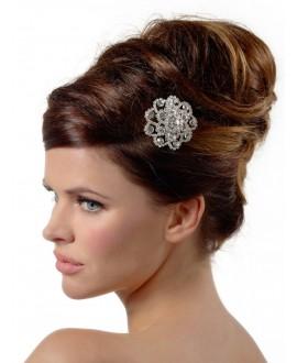 Poirier BB-1575 Bridal Hair Comb