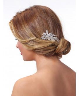 Poirier BB-1577 Bridal Hair Comb