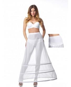 Poirier Petticoat 3-270J