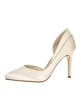 Fiarucci Bridal Wedding shoe Mirella