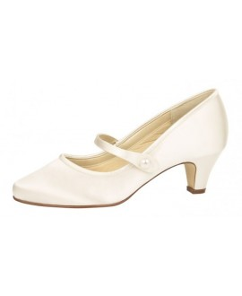 Rainbow Club Wedding shoe Heather