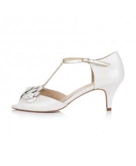 Rachel Simpson Wedding Shoes Lola-Rose