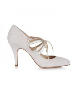 Rachel Simpson Wedding Shoes Octavia