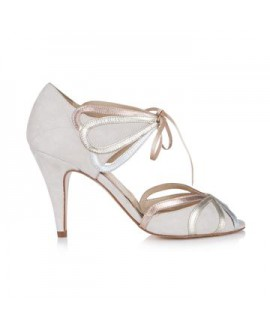 Rachel Simpson Wedding Shoes Ophelia