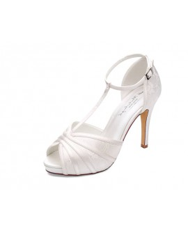 G.Westerleigh Bridal Shoes Scarlett
