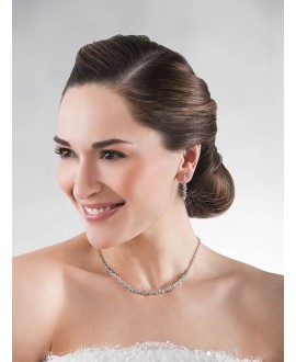 Necklace & Earrings- Emmerling 66178
