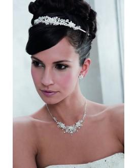 Necklace & Earrings- Emmerling 66113
