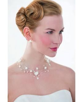 Necklace & Earrings- Emmerling 66149