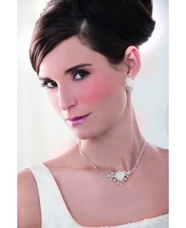 Necklace & Earrings- Emmerling 66154