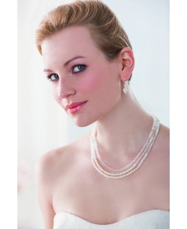Necklace & Earrings- Emmerling 66148