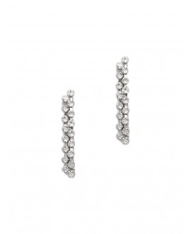 Sophia | Bridal Earrings - Abrazi O6-DK