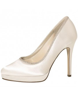 Rainbow Club Wedding Shoes Tallulah