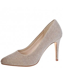 Rainbow Club Wedding shoe Twiggy