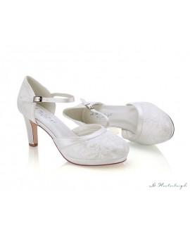 Regina | Bridal Shoes | G. Westerleigh