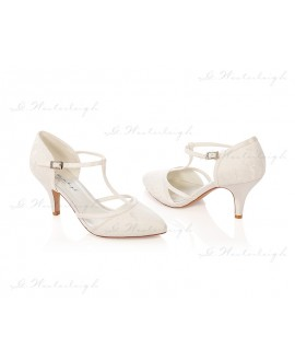 G.Westerleigh Jamine Bridal Shoes