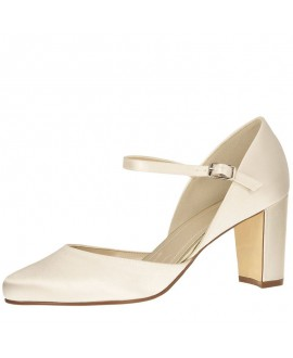 Rainbow Club Wedding Shoes Yasmin