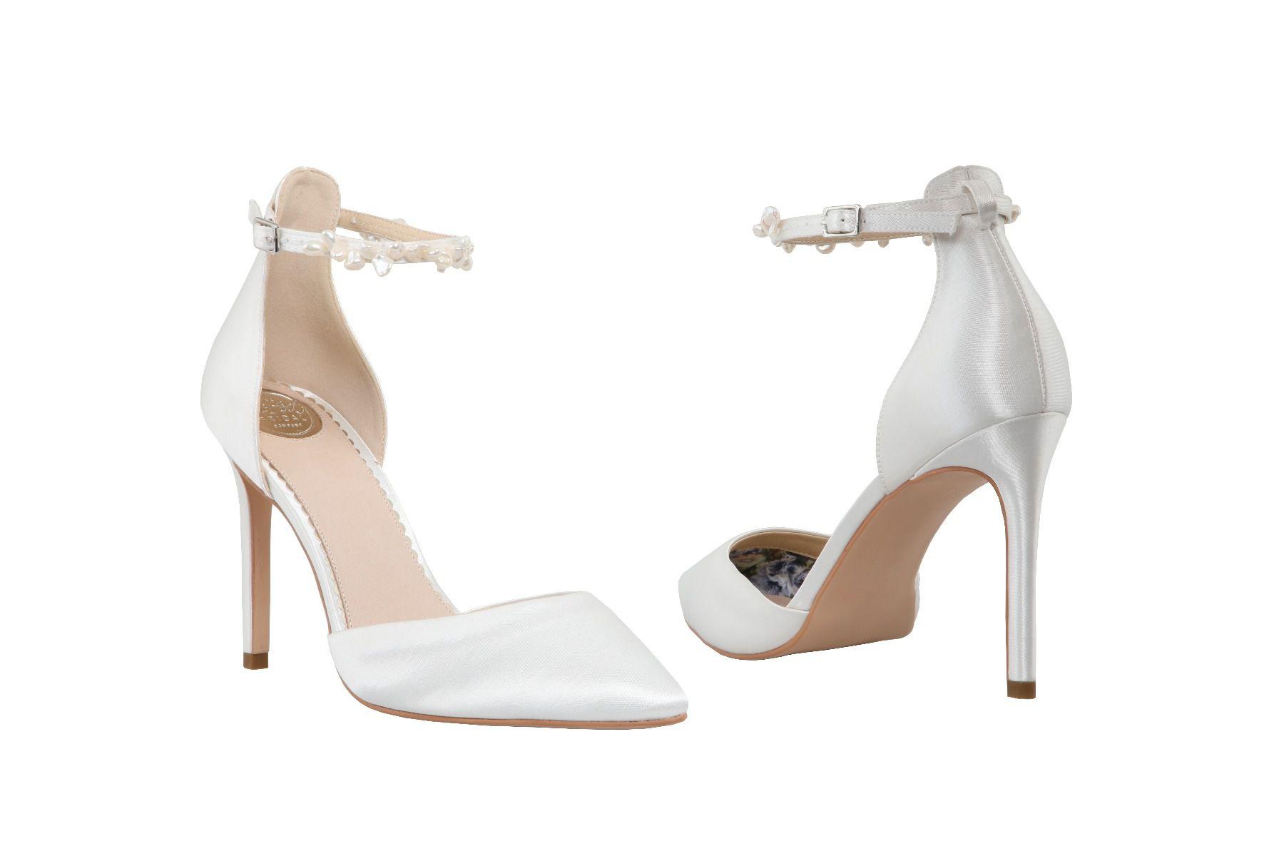 The Perfect Bridal Company Ella Bridal