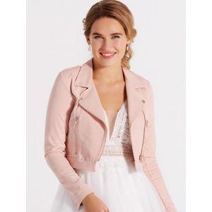 LILLY 09-785-LR Light Rose Jacket