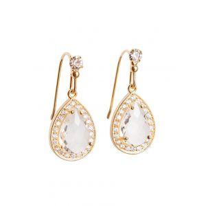 LILLY 21-7047-GD-15 Earrings