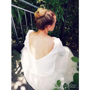 Forever & Eva P5303 Bridal Jersey