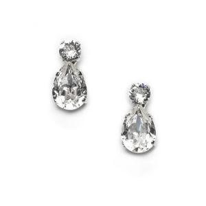 Abrazi O5-SO Bridal Earrings