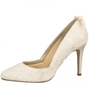 Rainbow Club Agnes Bridal Shoes