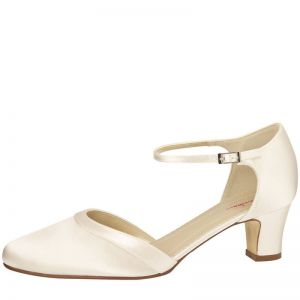 Rainbow Club Anika Bridal Shoes