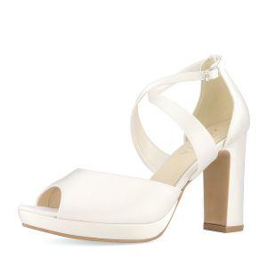 Avalia Cindy Bridal Shoes