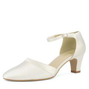 Avalia Emma Bridal Shoes