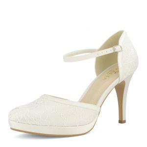 Avalia Maya Bridal Shoes