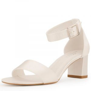 Avalia Carrie Bridal Shoes