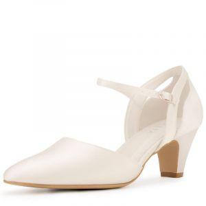 Avalia Star Bridal Shoes