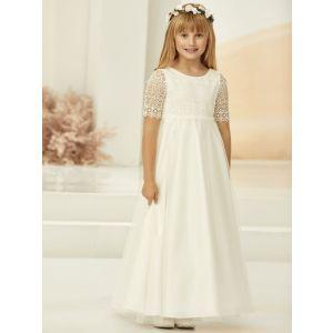Bianco Evento ME 2400 Communion Dress