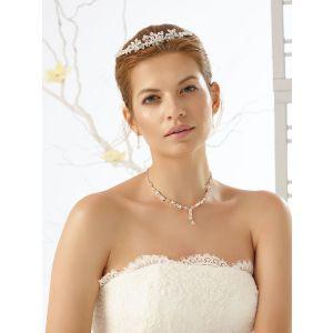 Bianco Evento N24 Bridal Jewellery Set