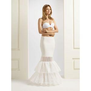 Bianco Evento H8-190 Petticoat