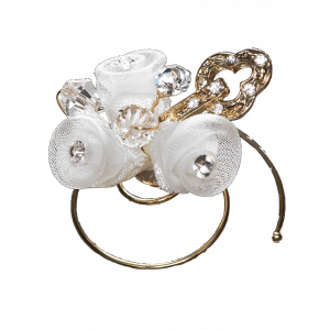 Bianco Evento M5 Curlies
