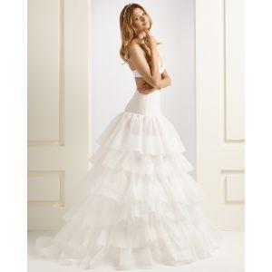 Bianco Evento H19-320 Petticoat