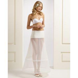 Bianco Evento H7-220 Petticoat