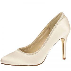 Rainbow Club Billie Bridal Shoes