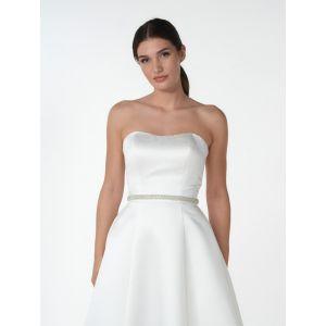 Poirier C-1506 Bridal Belt