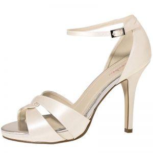 Rainbow Club Cate Bridal Shoes