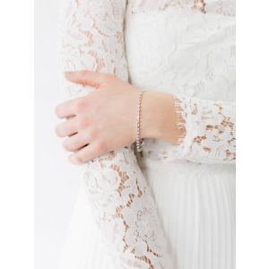 Abrazi AC-PP24-RL Bridal Bracelet