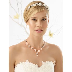 Bianco Evento N31 Jewellery Set