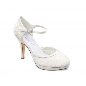 G.Westerleigh Dahlia Bridal Shoes