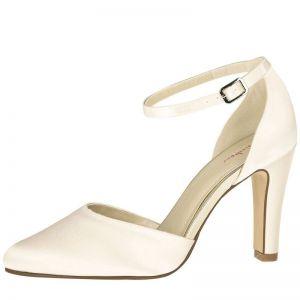Rainbow Club Dana Bridal Shoes