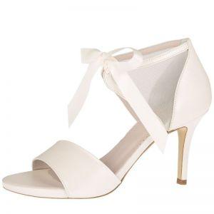 Fiarucci Bridal Dyonne Bridal Shoes
