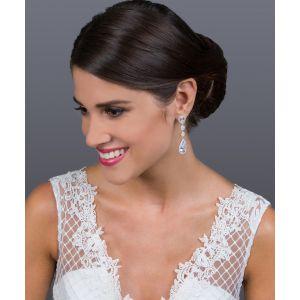 G. Westerleigh EG0407 Bridal Earrings