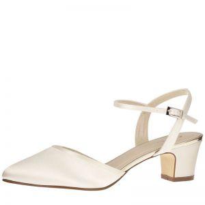 Rainbow Club Emili Bridal Shoes