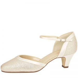 Rainbow Club Ester Bridal Shoes